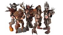 GWAR presale code for show tickets in a city near you (in a city near you)