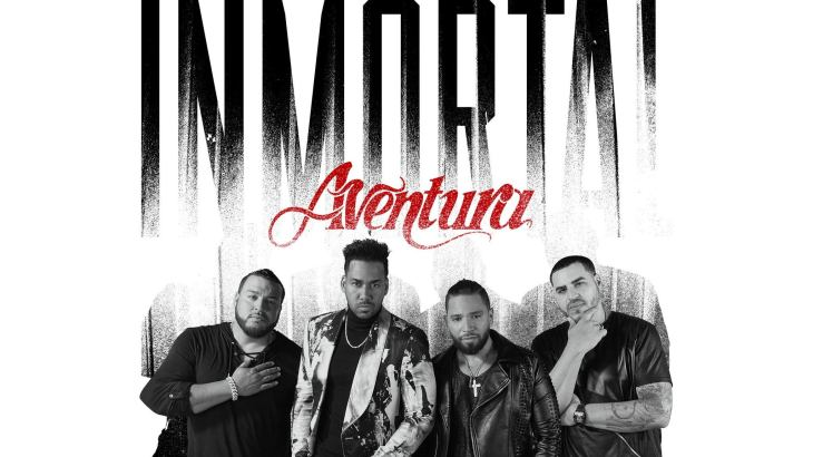 Aventura - Inmortal Tour free presale code for concert tickets in East Rutherford, NJ (MetLife Stadium)