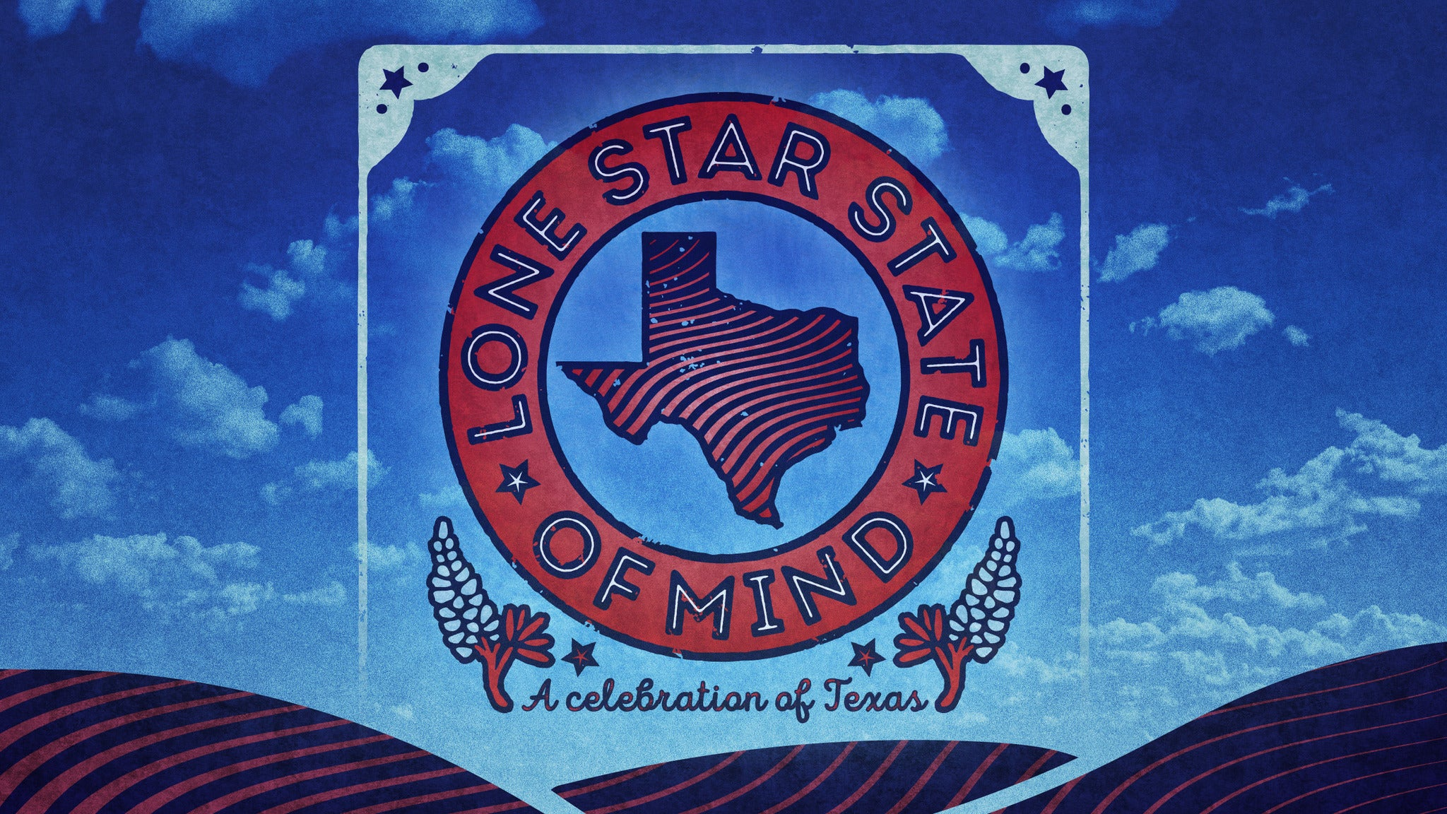 Lone Star State of Mind: A Celebration of Texas presale code