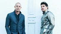 Thievery Corporation: The Outernational Tour pre-sale code