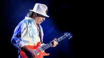 Santana: Blessings and Miracles Tour pre-sale password