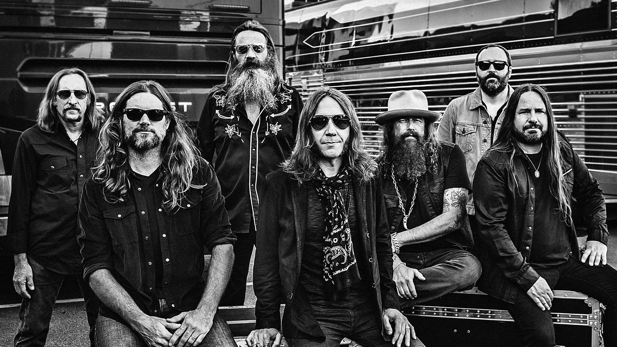 Blackberry Smoke - Spirit Of The South Tour presale passcode for event tickets in Bridgeport, CT (Hartford HealthCare Amphitheater)