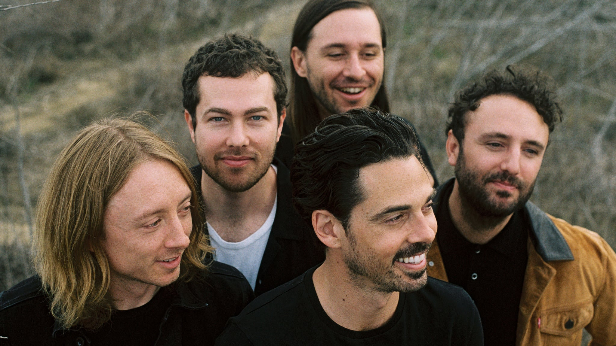 presale password for Local Natives tickets in Los Angeles - CA (Greek Theatre)