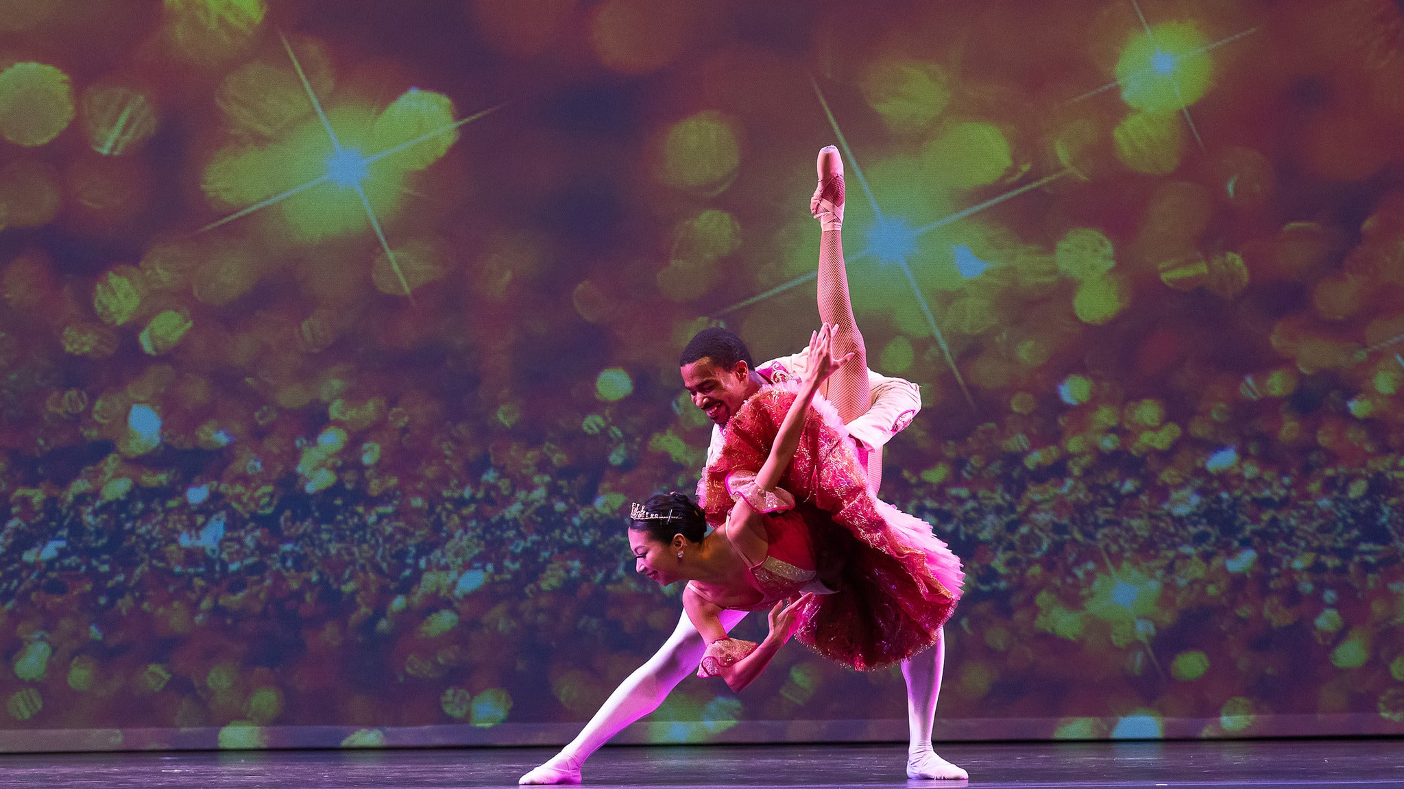 The Brooklyn Nutcracker pre-sale code for show tickets in Brooklyn, NY (Kings Theatre)