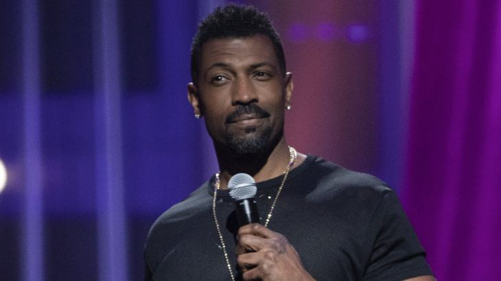 Hollywood Black Comedy Festival Presents...Deon Cole and Friends free pre-sale code for early tickets in Oakland