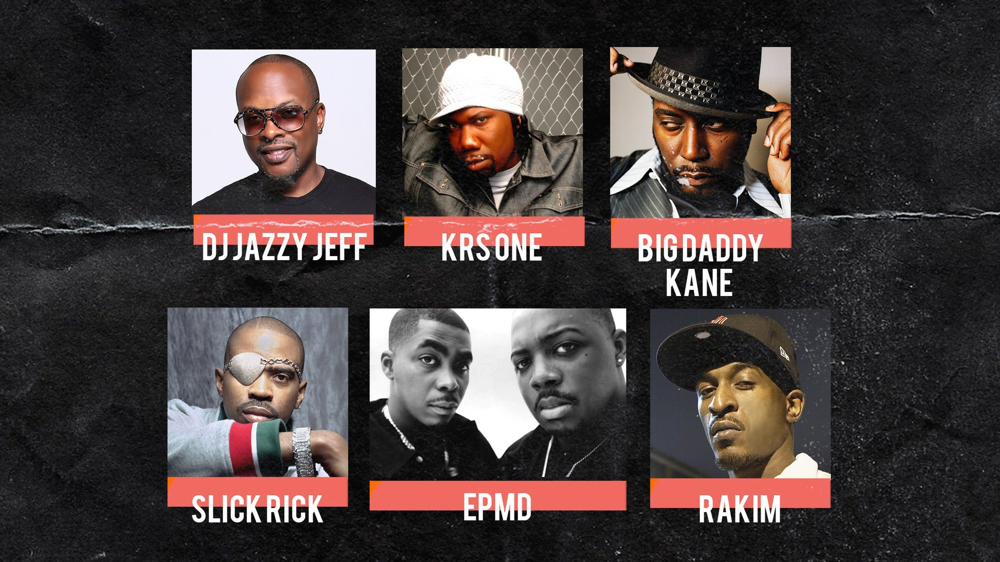 Legends Of The Mic presale password for early tickets in Mashantucket