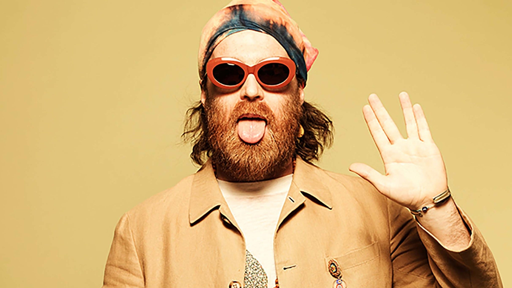 presale passcode for Chet Faker: Hotel Surrender tickets in Madison - WI (The Sylvee)