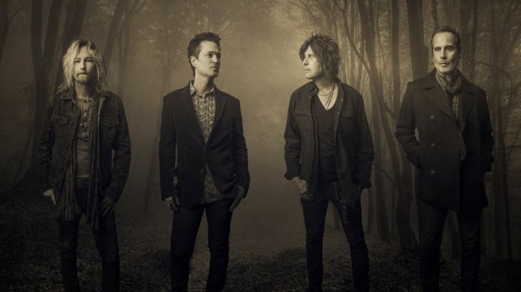 Stone Temple Pilots/Bush presented by Rock 100.5 free presale code for early tickets in Atlanta