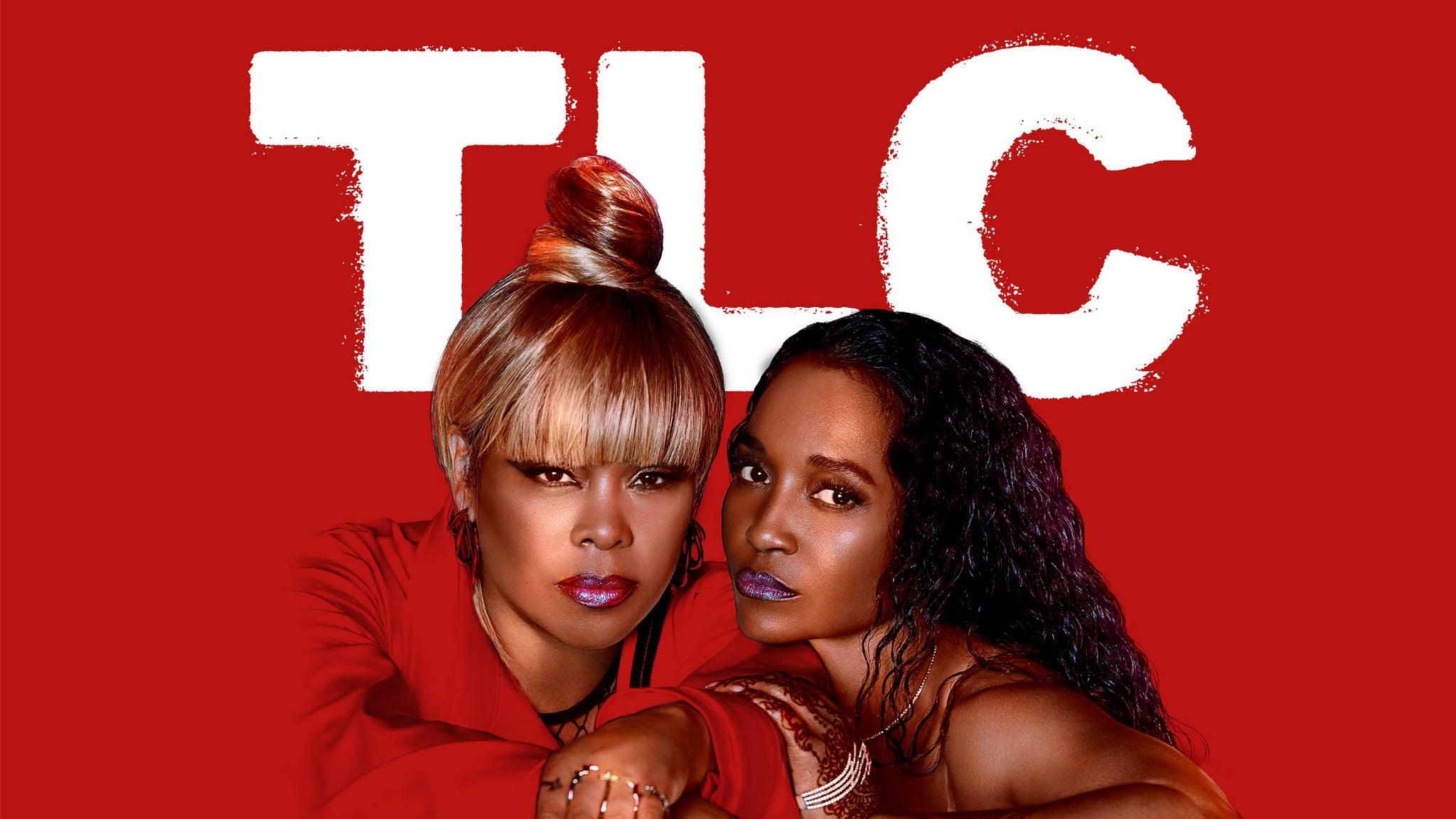 presale code for TLC tickets in Tampa - FL (Seminole Hard Rock Tampa Event Center)