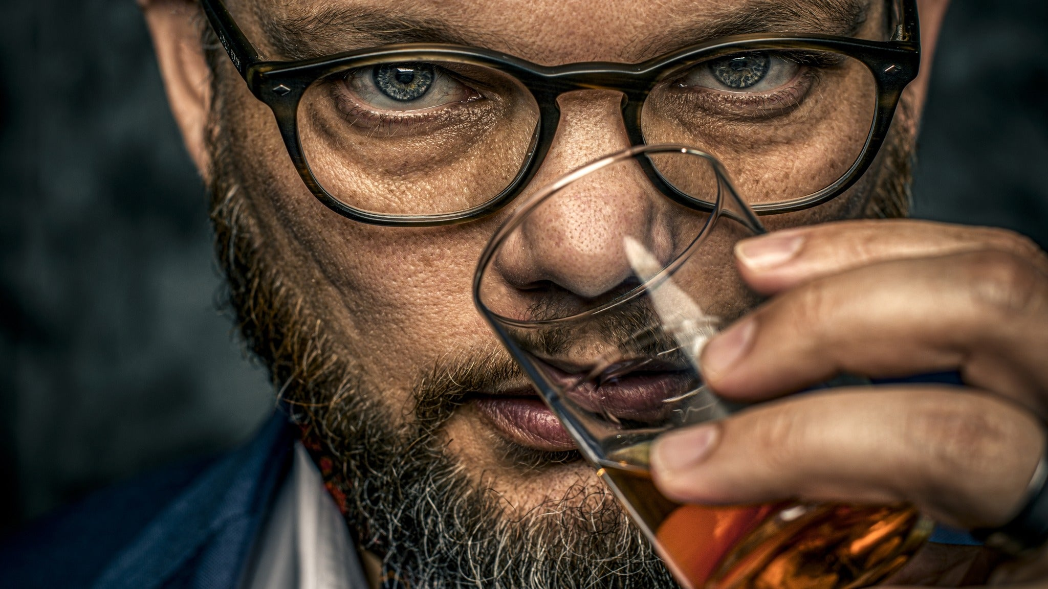 Fred Minnick Whiskey Tasting Event presale password for show tickets in Tulsa, OK (Cox Business Convention Center Grand Hall)