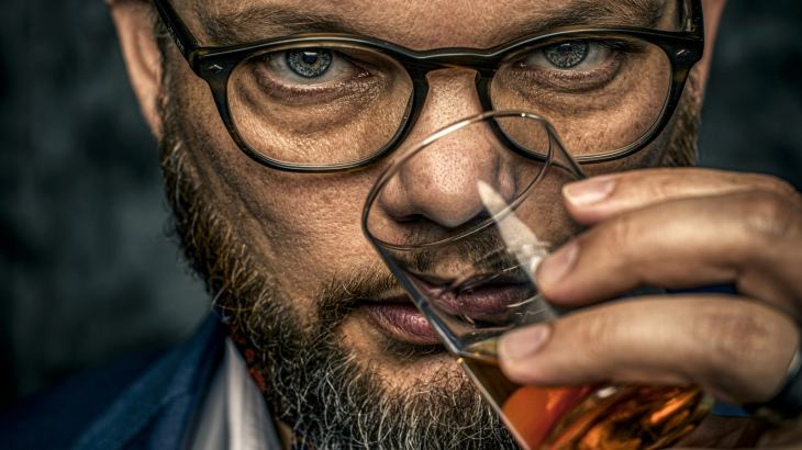 Fred Minnick Whiskey Tasting Event free presale code for show tickets in Tulsa, OK (Cox Business Convention Center Grand Hall)
