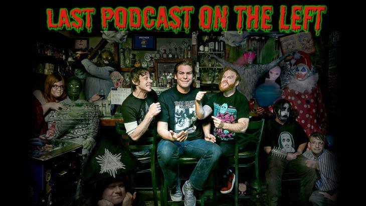 Last Podcast on the Left: Mamma Mia! Here We Go Again Tour free presale code