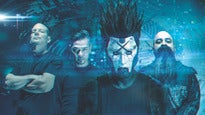 Official pre-sale for Static-X - Rise Of The Machine 2022