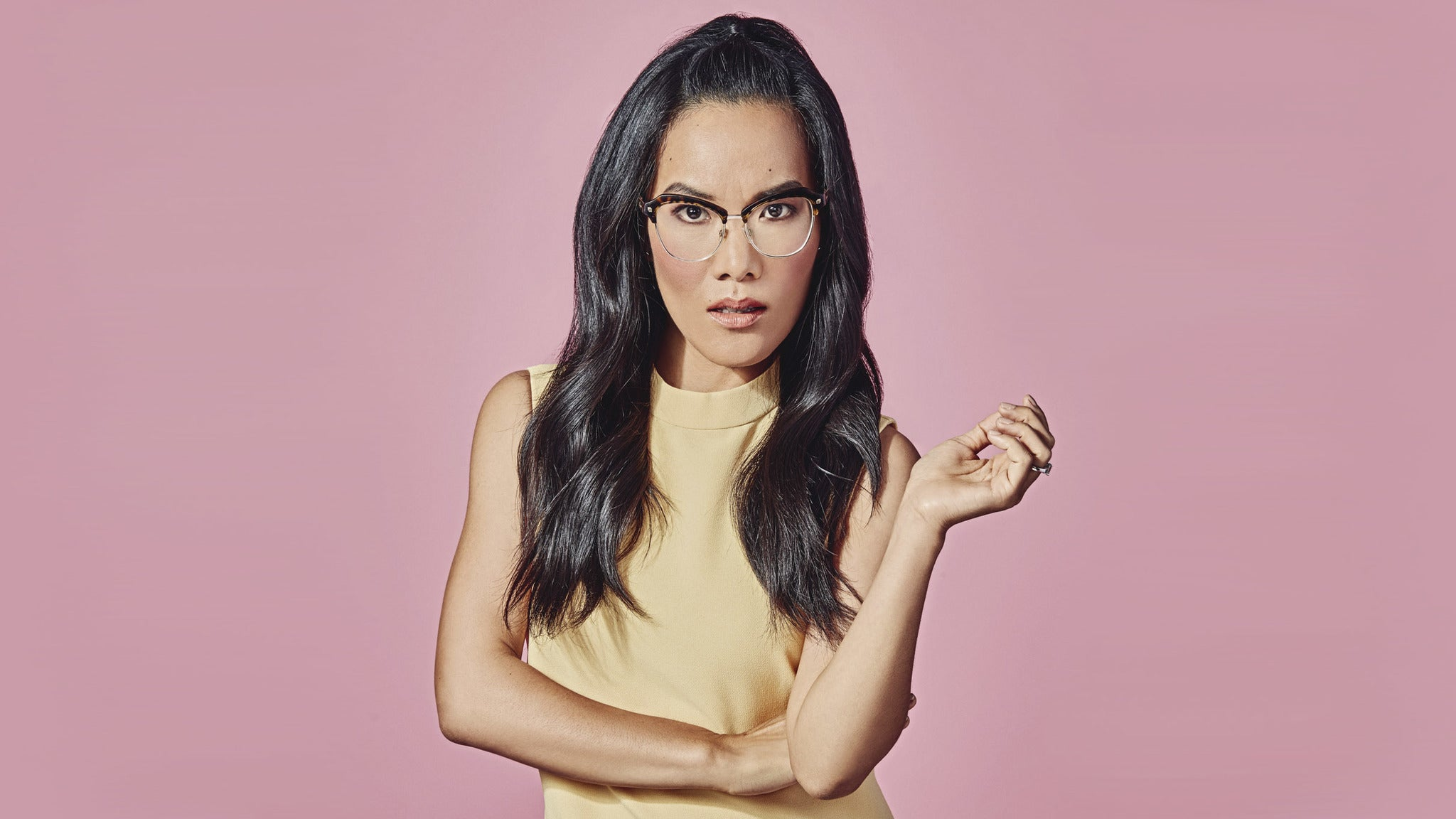 presale passcode for Ali Wong: The Milk & Money Tour tickets in New York - NY (Beacon Theatre)