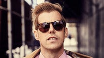 Official Andrew McMahon in the Wilderness presale password