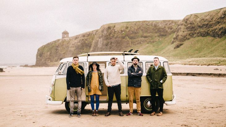 Rend Collective free presale pasword for early tickets in Davenport