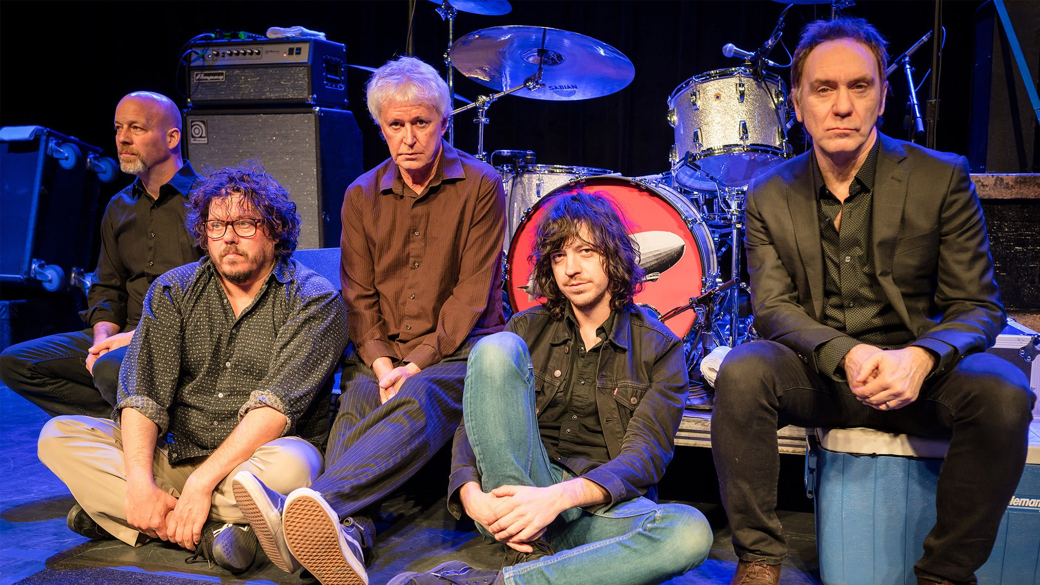 Guided By Voices presale password