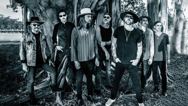 The Allman Betts Band free presale code for concert tickets in Macon, GA (Macon City Auditorium)
