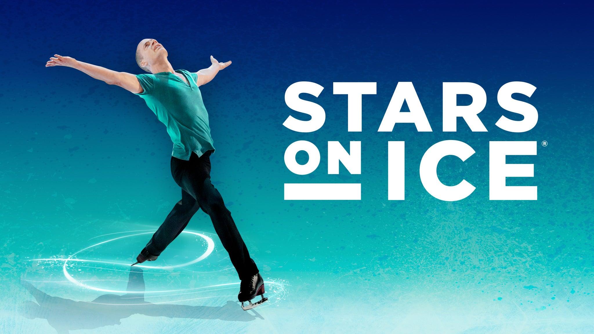Stars on Ice - Canada presale password