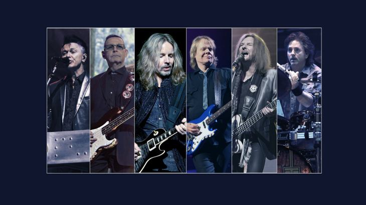 presale passcode for Styx & Collective Soul tickets in Bonner Springs - KS (Providence Medical Center Amphitheater)