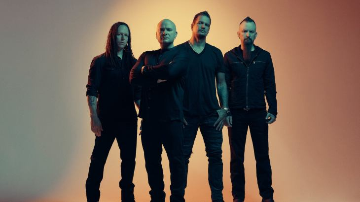 Disturbed with special guest Staind + Pop Evil free pre-sale password for early tickets in Charlotte