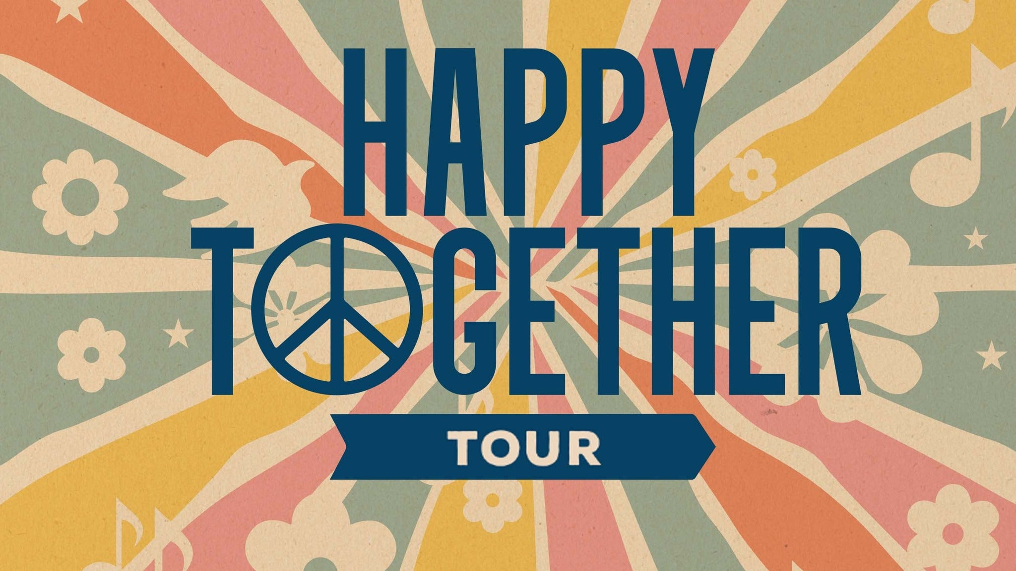 Happy Together Tour presale password for show tickets in New York City, NY (Palladium Times Square (formerly Playstation Theater))