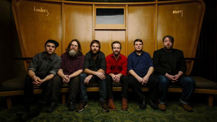 Mt. Joy & Trampled By Turtles Fall Tour 2021 free pre-sale info for event tickets in Bend, OR (Les Schwab Amphitheater)