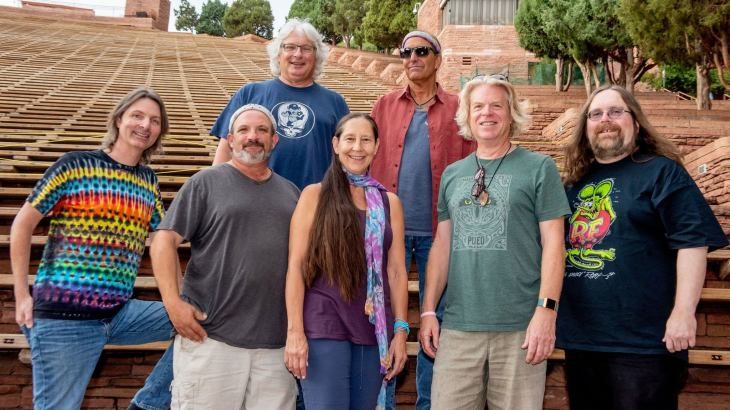 Dark Star Orchestra free presale password for early tickets in Port Chester