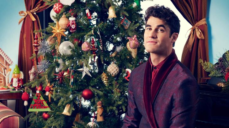 Darren Criss free pre-sale password for early tickets in Ann Arbor