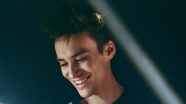 Jacob Collier - Djesse World Tour Spring 2022 free pre-sale code for early tickets in Toronto