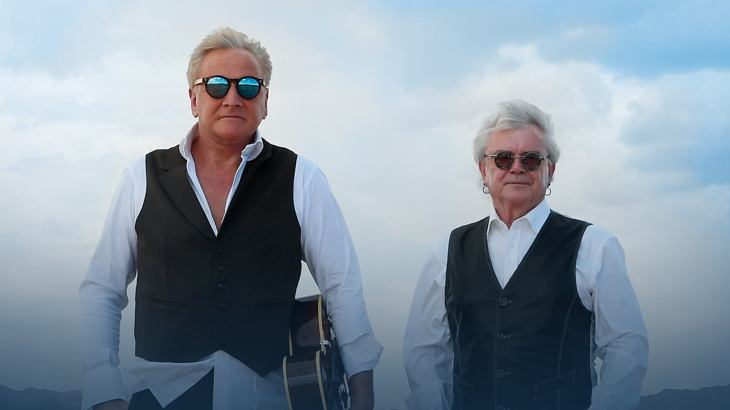 presale password for Air Supply tickets in Funner - CA (Harrah's Resort SoCal - The Events Center)