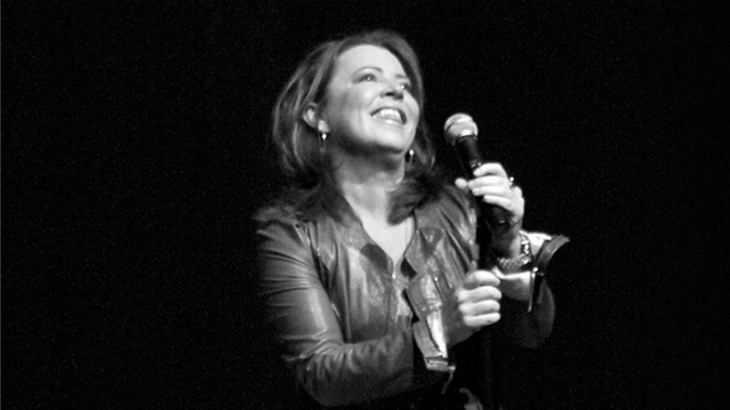 Kathleen Madigan free presale info for show tickets in Charleston, SC (The Charleston Music Hall)