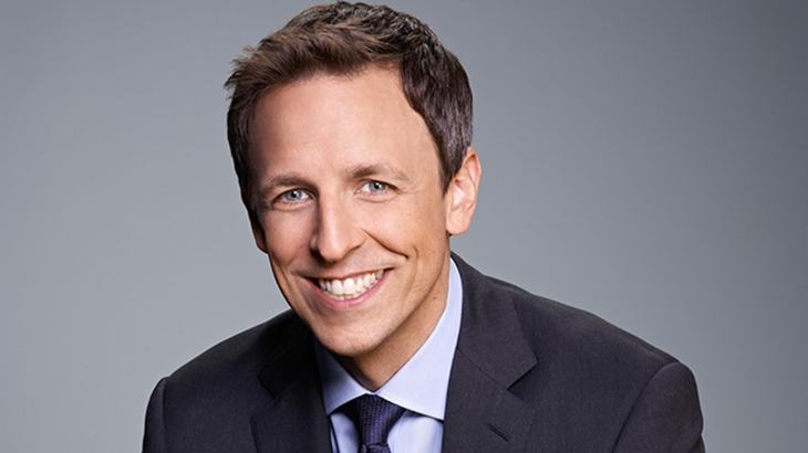 Seth Meyers free presale password for early tickets in Boston