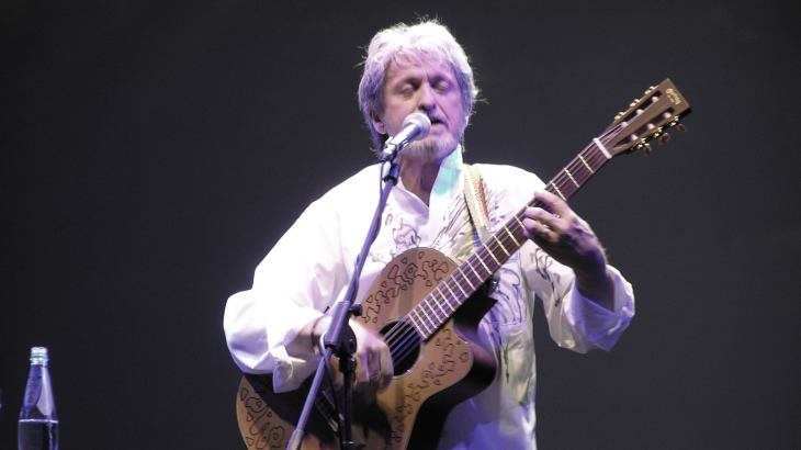 Jon Anderson of Yes with The Paul Green Rock Academy free presale password for early tickets in Canton