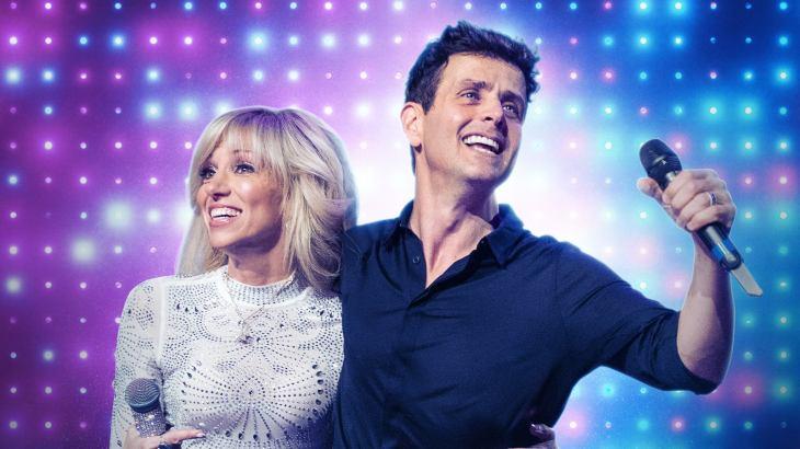 Debbie Gibson & Joey McIntyre: Live in Las Vegas free presale password for early tickets in Las Vegas