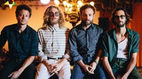 presale password for Dawes tickets (in a city near you)