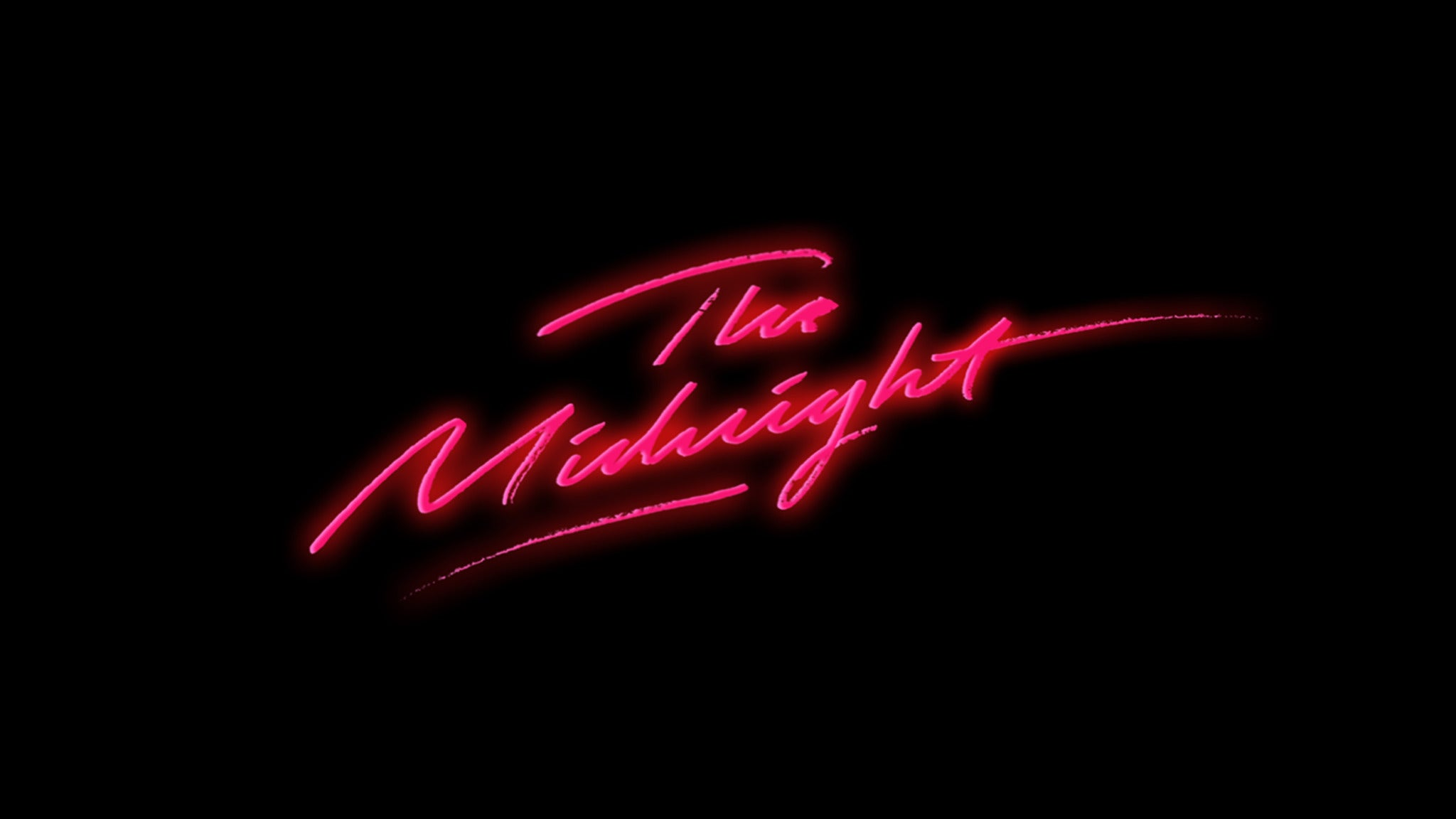 The Midnight pre-sale password for show tickets in Sacramento, CA (Ace of Spades)