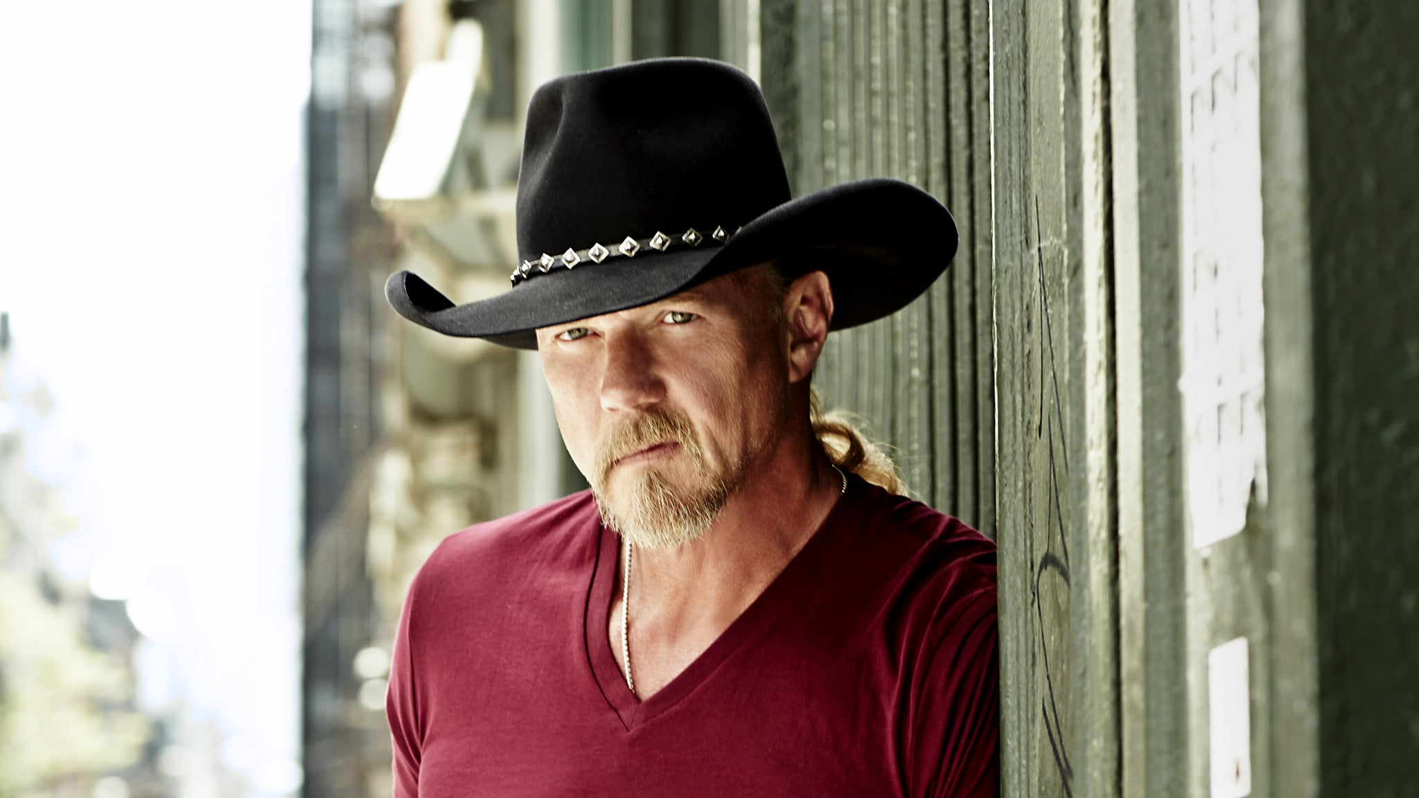 Trace Adkins - The Way I Wanna Go Tour presale password for early tickets in Nashville