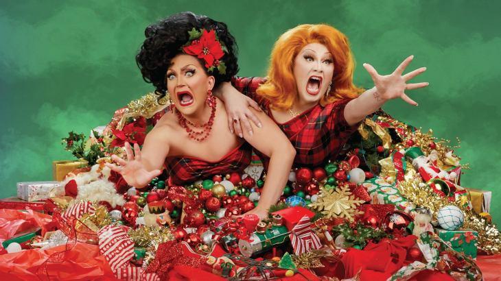 BenDeLaCreme & Jinkx Monsoon: The Return of Jinkx & DeLa Holiday Show free presale c0de for early tickets in Denver