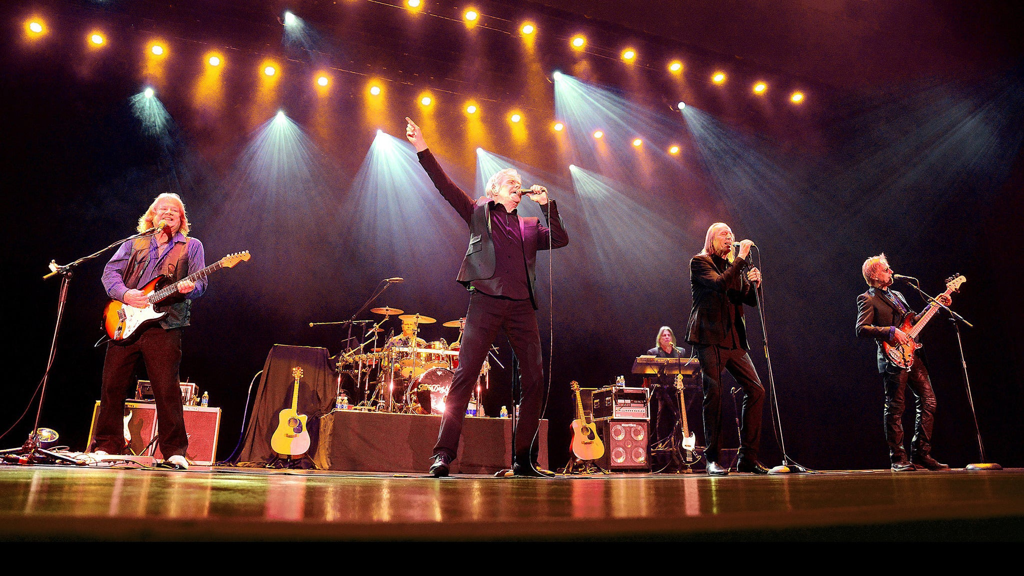 Three Dog Night pre-sale password for early tickets in Nashville
