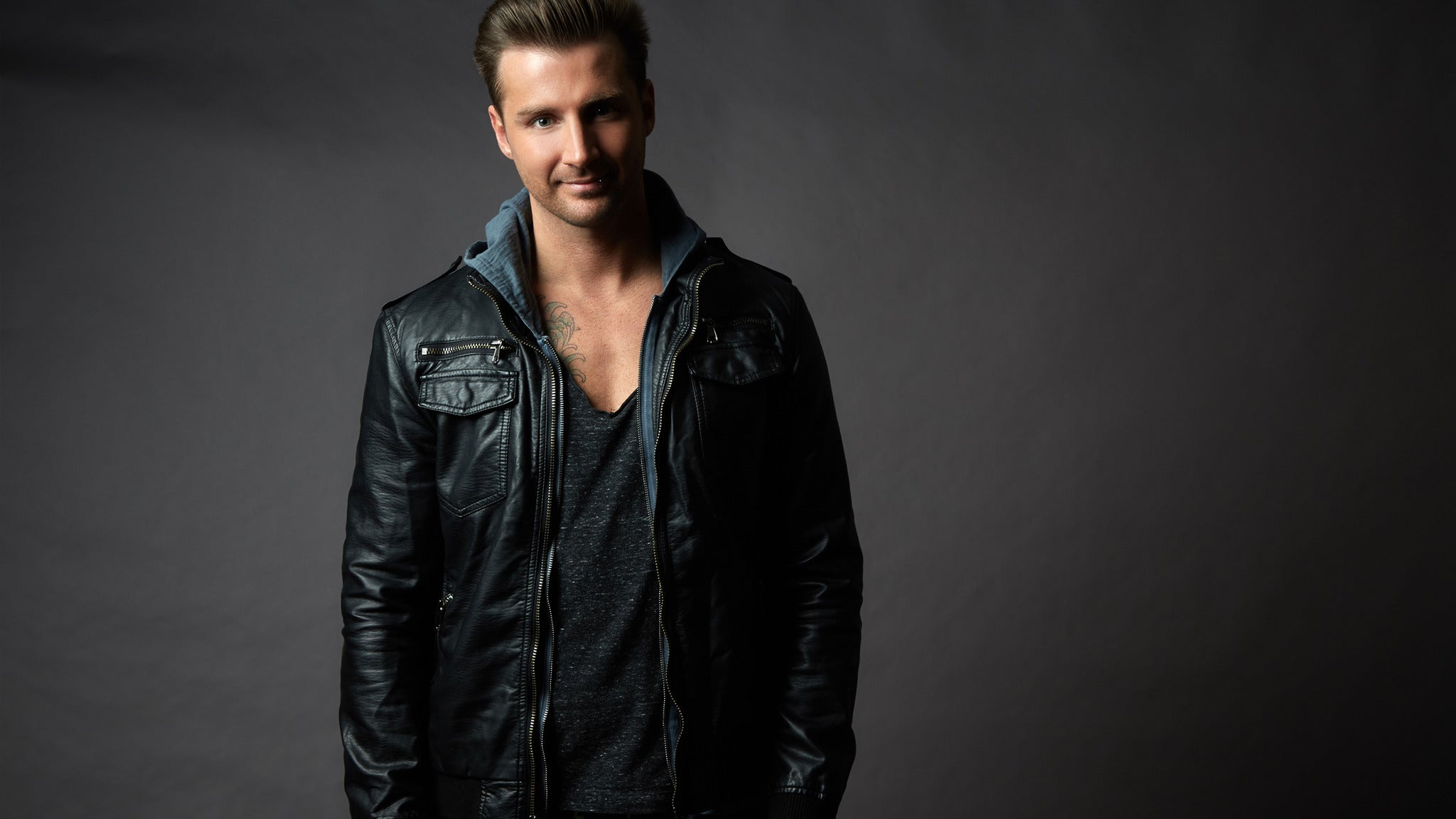 Secondhand Serenade - The Just Because You Sing Loud Tour presale password