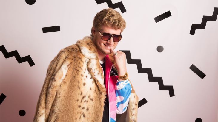 Yung Gravy: Back in Business Tour free pre-sale password