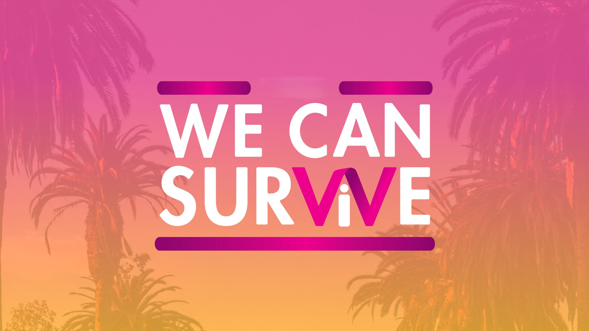 presale password for AUDACY'S 8th Annual WE CAN SURVIVE tickets in Hollywood - CA (Hollywood Bowl)