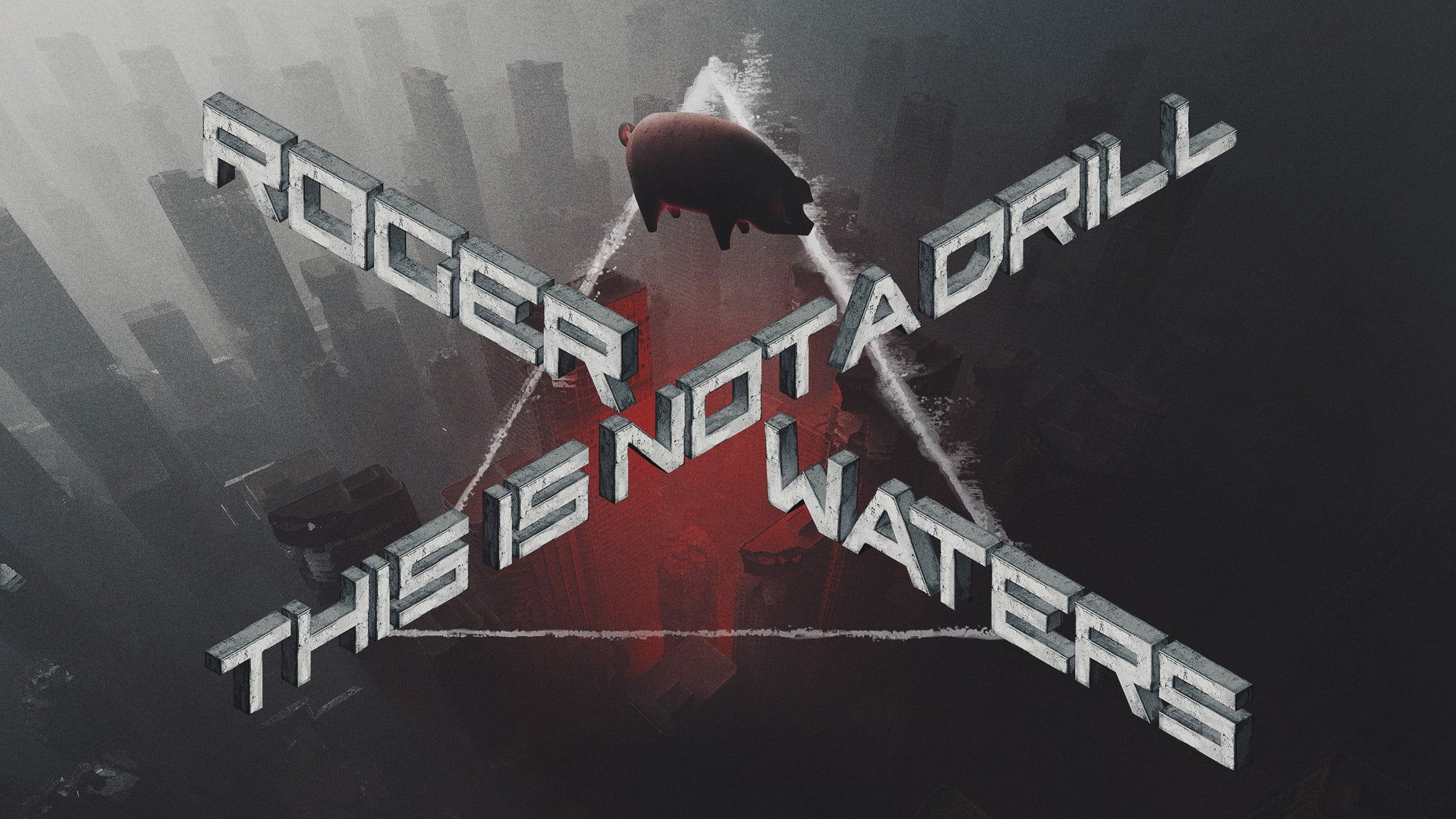Roger Waters: This Is Not a Drill presale passcode for early tickets in Belmont Park - Long Island