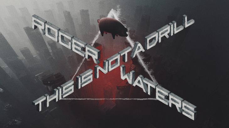 Roger Waters: This Is Not a Drill free pre-sale code for concert tickets in Belmont Park - Long Island, NY (UBS Arena)
