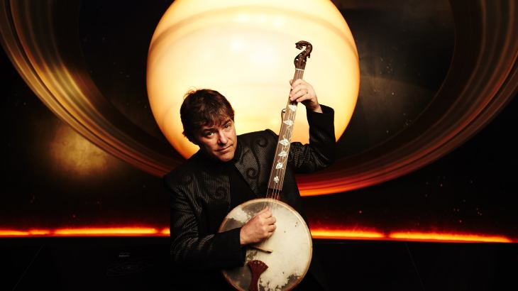 Béla Fleck My Bluegrass Heart free presale pasword for early tickets in Reno