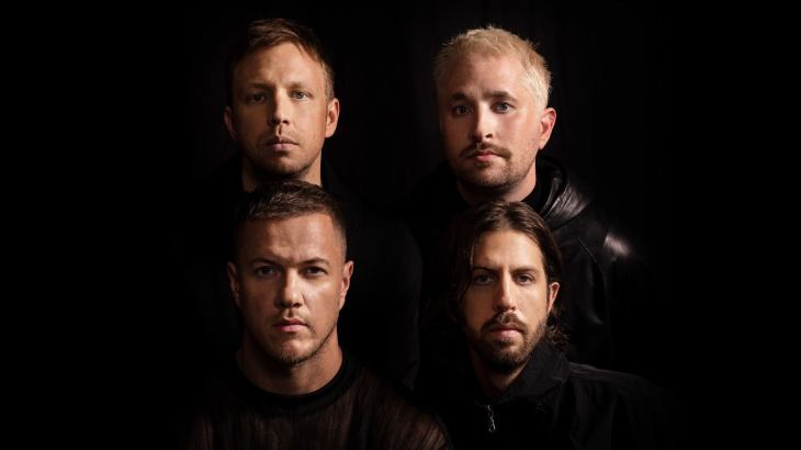 Imagine Dragons: Mercury Tour free presale code for early tickets in Milwaukee