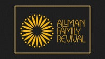 Allman Family Revival presale code for performance tickets in a city near you (in a city near you)