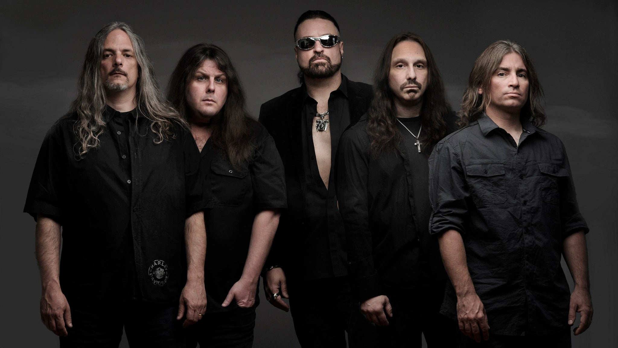 Symphony X presale code for event tickets in New York, NY (Irving Plaza)