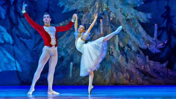 The Nutcracker - Ballet Indiana free presale code for show tickets in Evansville, IN (Victory Theatre)
